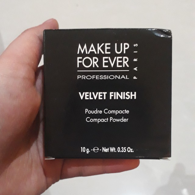 Makeup forever Compact powder