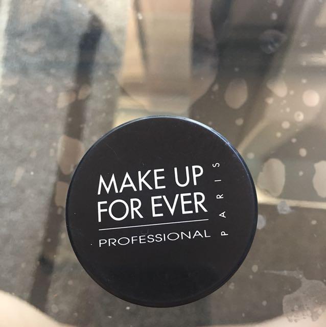 Makeup forever HD POWDER 5g