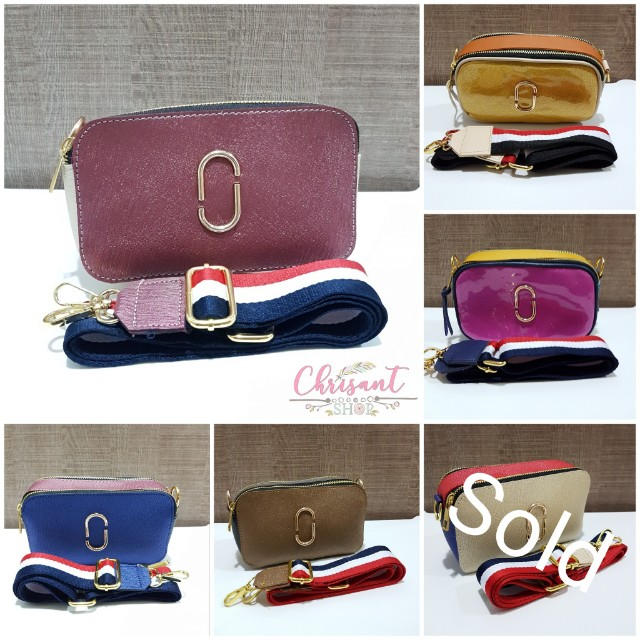 Marc jacobs premium quality
