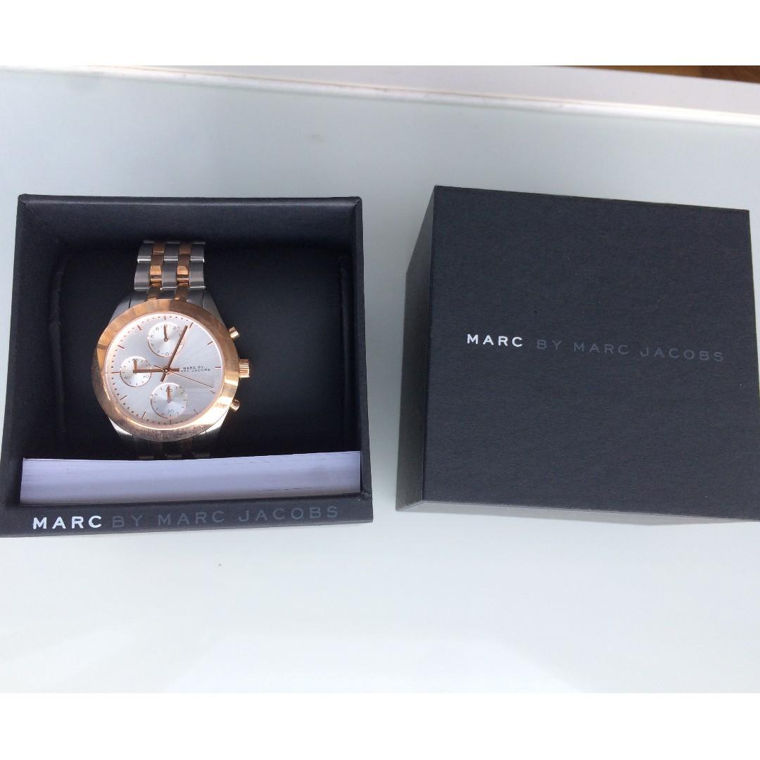 Marc Jacobs Women's wrist watch