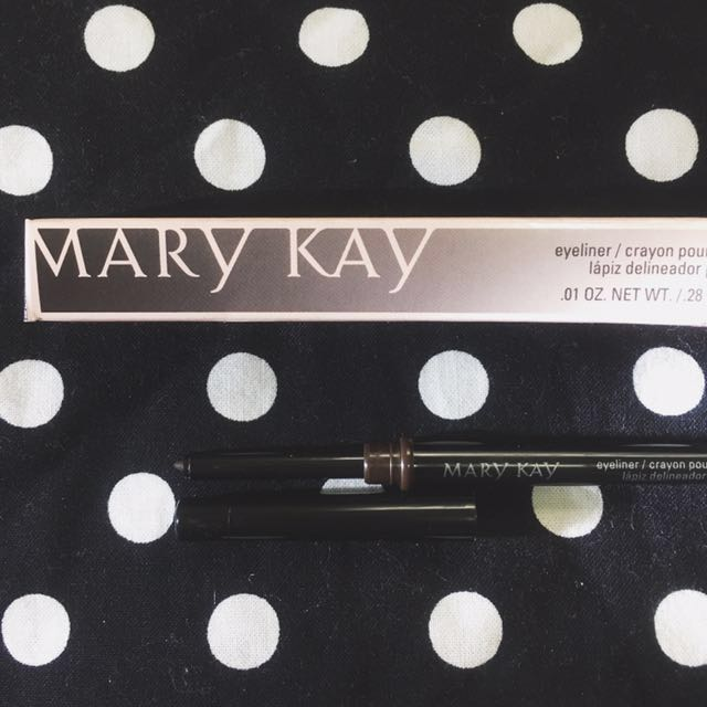 Mary Kay Eyeliner in Deep Brown