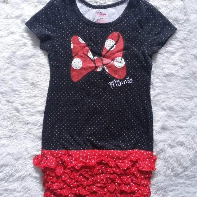 Mickey dress