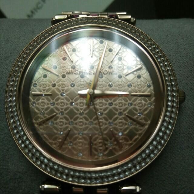 MK 女款手錶 限量款
