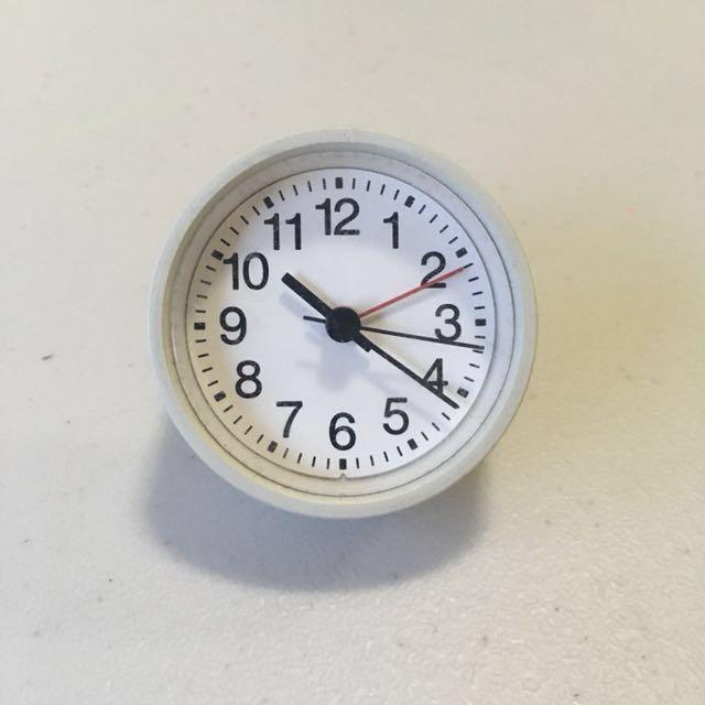 Muji Alarm Clock (Small)