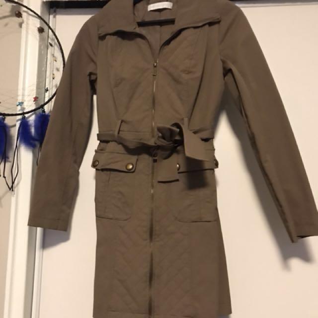 New York & Company coat(small)