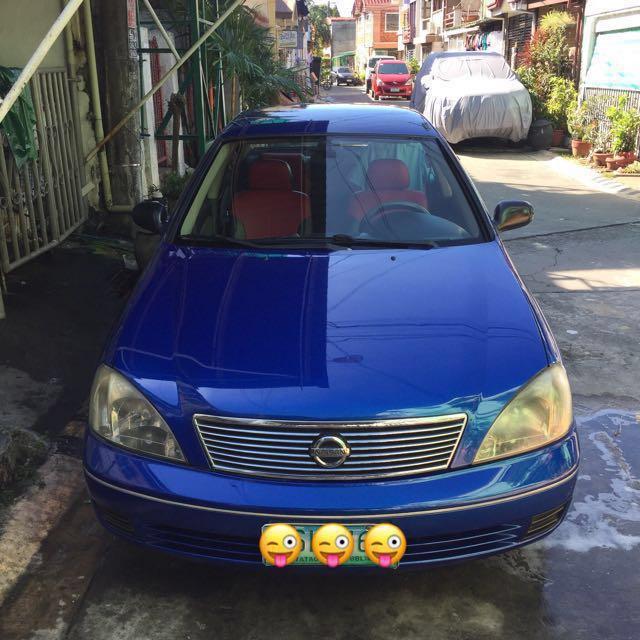 Nissan sentra gx 2005