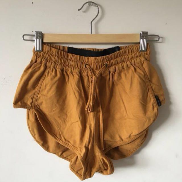 One Teaspoon Shorts 6/24