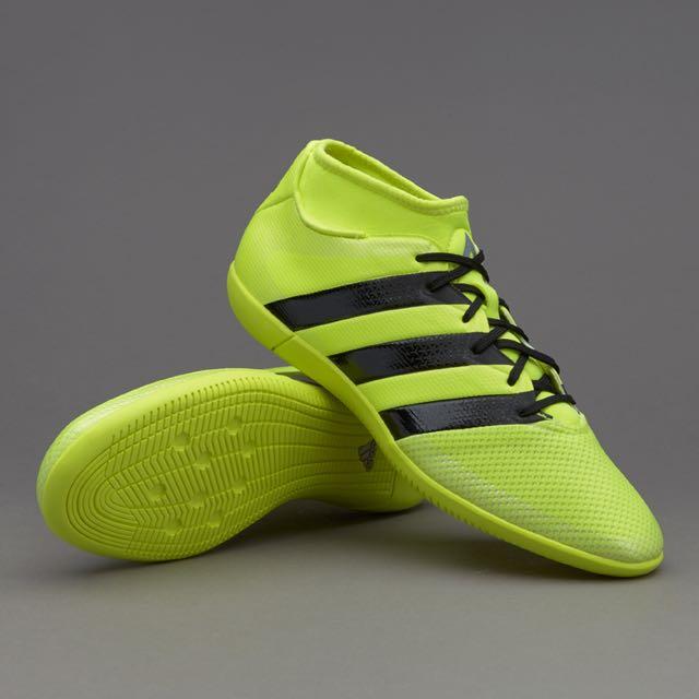 [ORI] Adidas Ace 16.3 Primemesh Futsal