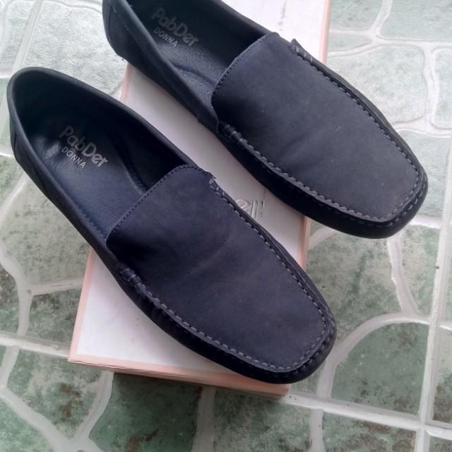 Pabder loafer