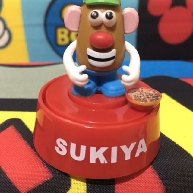 Potato head figure 2