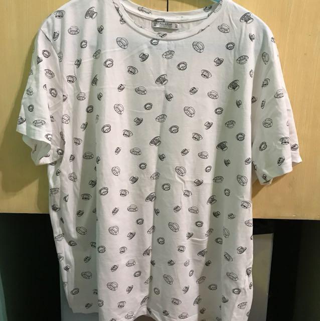 Pull and Bear Shirt