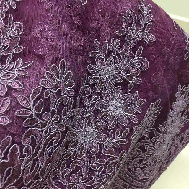 Quality Lace From Bandung *REDUCED*