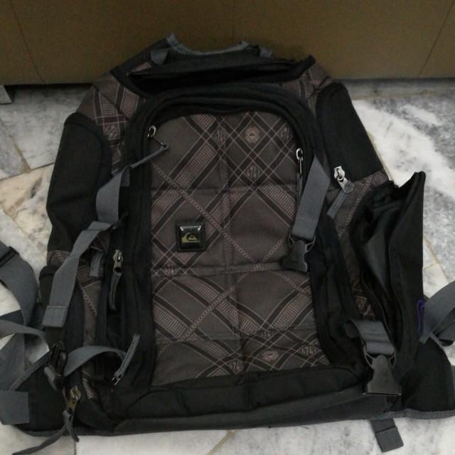 14acd96680 Quiksilver rucksack   backpack