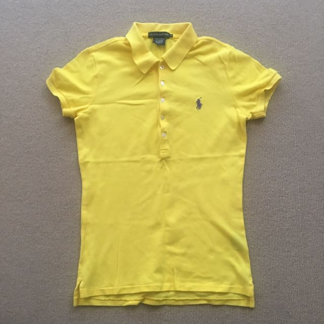 Ralph Lauren Size S Polo shirt