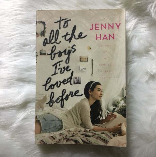 REPRICED To All The Boys I've Loved Before by Jenny Han
