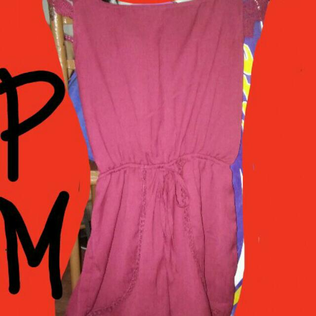 05bd9cd15d Romper Used Once In Very Very Very Good Condition So Comfortable To ...