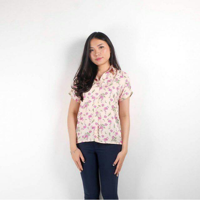 Roselly Shirt