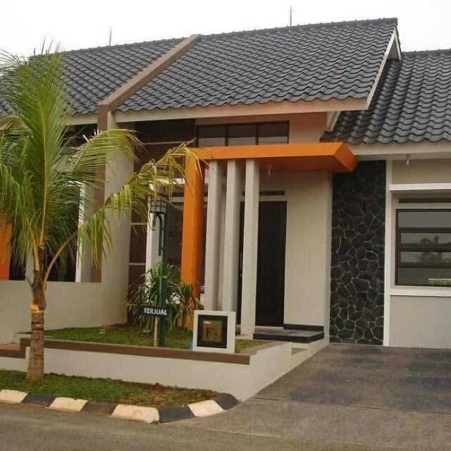 Rumah Minimalis Bandung Timur Murah, Properti, Dijual Di Carousell