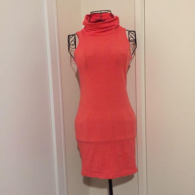 (S) Supre dress