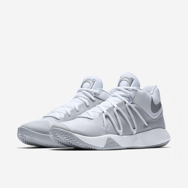 8d57f269f Sepatu Basket Nike KD Trey 5 V - BNIB - ORIGINAL 100%
