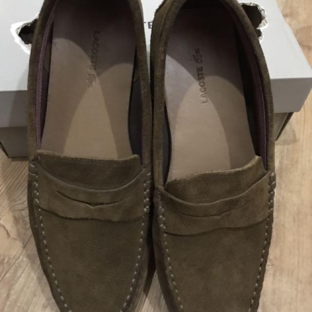 Sepatu Lacoste Original 815ed6bfe7
