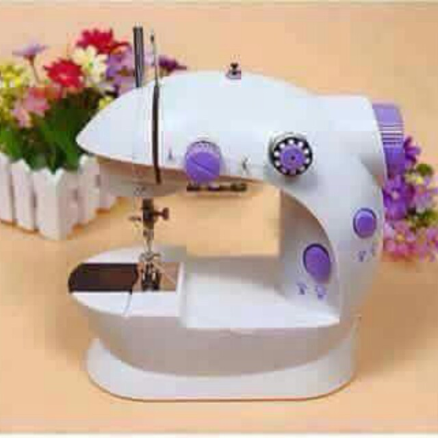 Sewing Machine - mini
