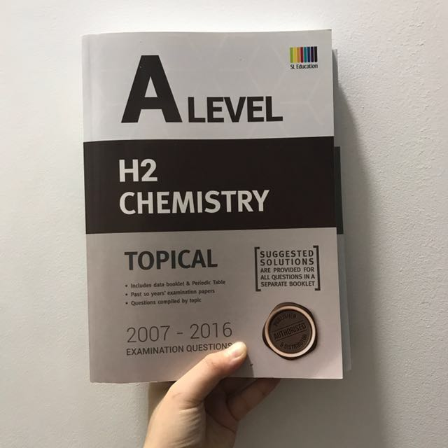 Shing lee sl education a level h2 chemistry topical examination photo photo photo photo photo urtaz Image collections