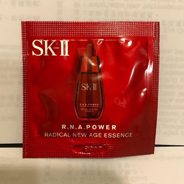 SKII/SK-II/SK2 R.N.A. 超肌能緊緻彈力精萃 1ml