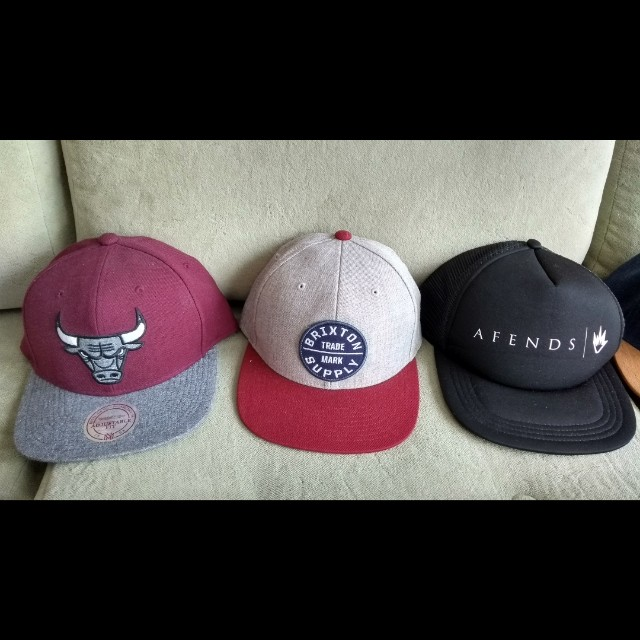 Snapback going cheap