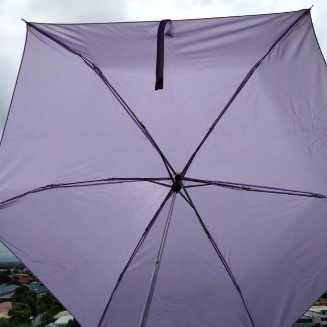 Snoopy umbrella (Japan)