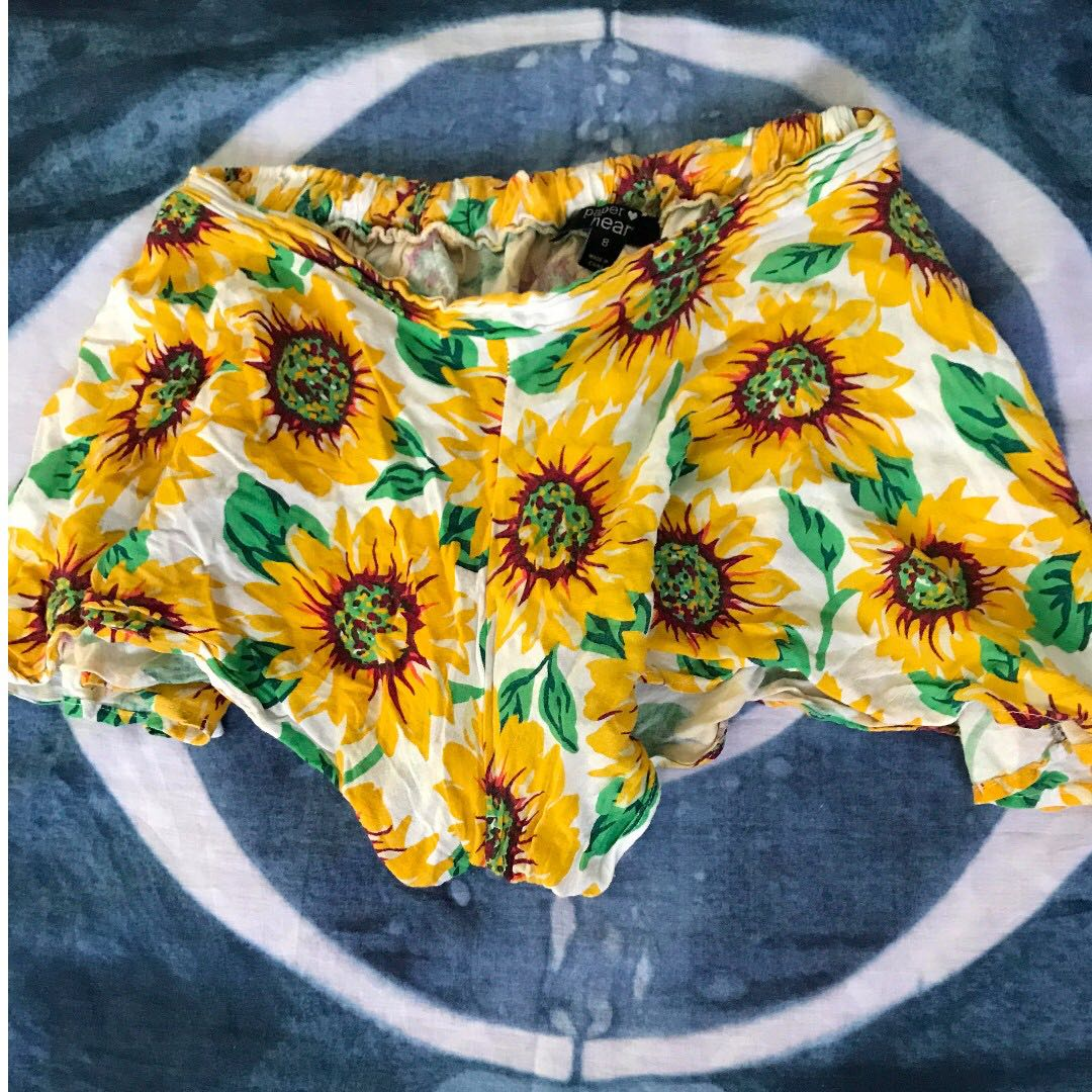 Sunflower shorts