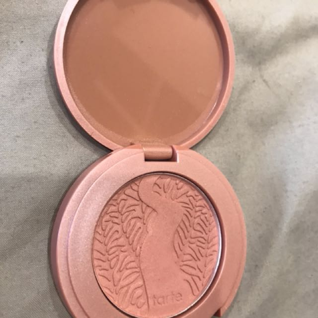 Tarte small blush