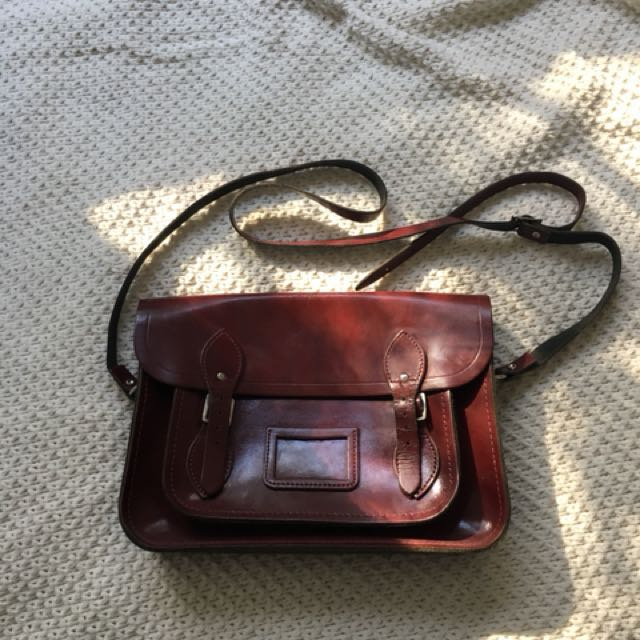 The Cambridge Satchel Company bag
