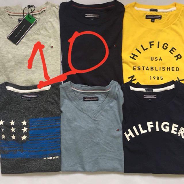 TommyHilfiger Tshirts for Boys