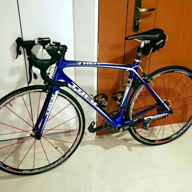 5c7224444dd Trek Madone 4.7 (2012) Size 54, Bicycles & PMDs, Bicycles on Carousell