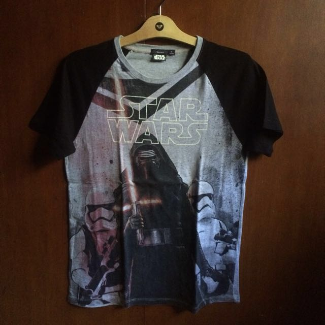 Tshirt Star Wars Abu