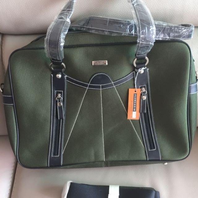 Unisex big bag (Florsheim USA)