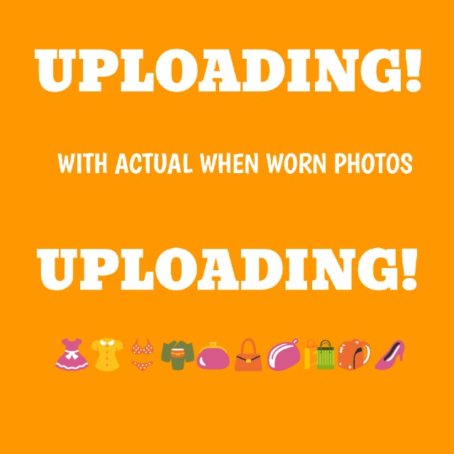 UPLOADING WITH WHEN WORN PHOTOS