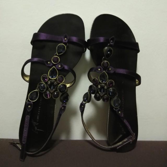 Vicini Sandals 7 (Italy)