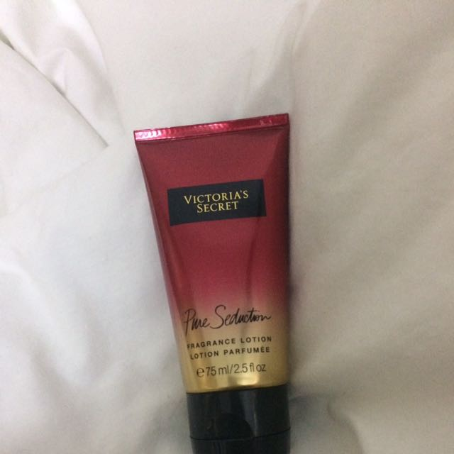 Victoria Secret Body Lotion Pure Seduction