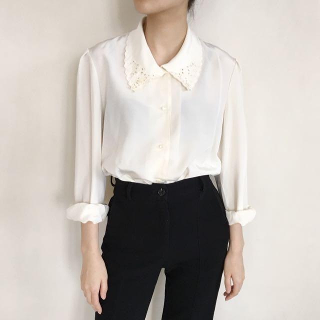 Vintage Lisa Shirt