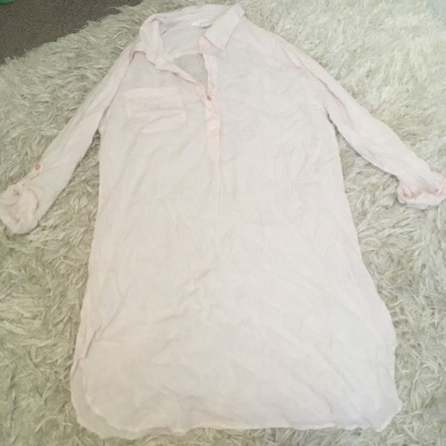 Wallace Cotton Size Medium