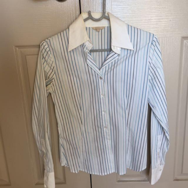 Women's Stripe Shirt