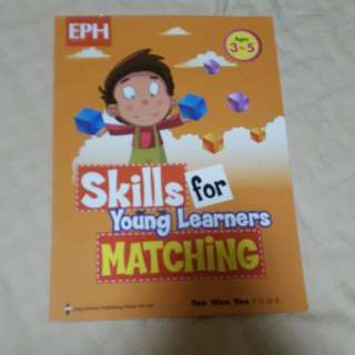Skills for Young Learners Matching