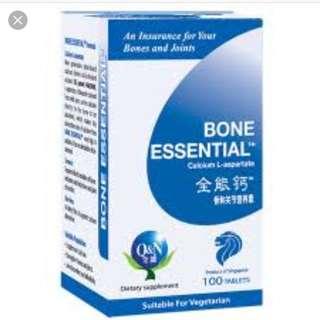 Bone essential