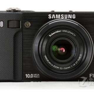三星EX1數位相機