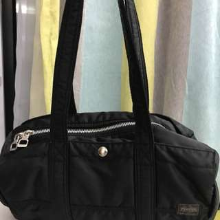 Porter international shoulder bag