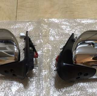 Toyota Hiace Genuine Side Mirror