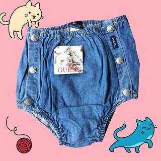 🎄Guess Baby Denim Bottoms *HOLIDAY SALE*
