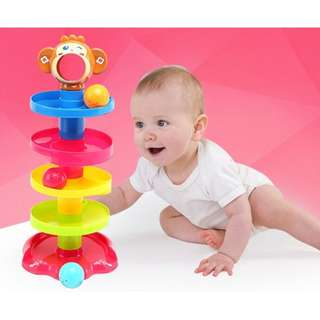 Developmental Educational Toy for Kids Baby Puzzle